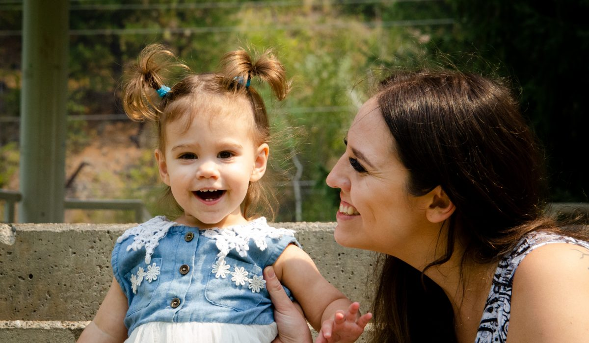 On the right Trail to child care solutions