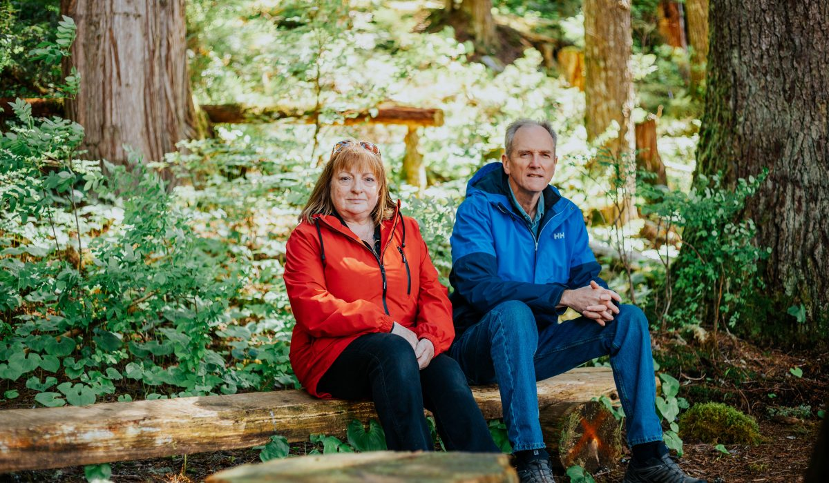 How Kitimat B.C. is catching its breath